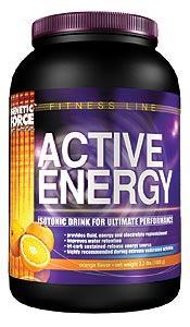 Cпортивное питание: Active Energy Genetic Force.