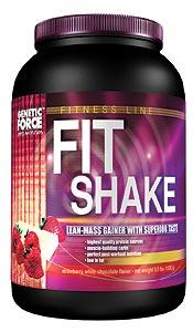 Cпортивное питание: Fit Shake Genetic Force.