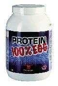 Cпортивное питание: 100% Egg Protein M Double YOU.