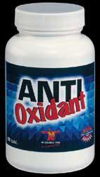 Cпортивное питание: Anti Oxidant M Double YOU.
