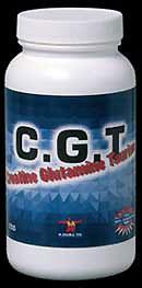 Cпортивное питание: C G T M Double YOU.