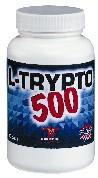 Cпортивное питание: L-Tripto 500 mg M Double YOU.