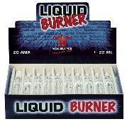 Cпортивное питание: Liguid Burner M Double YOU.