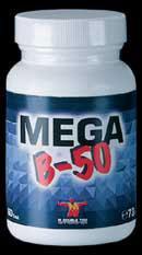 Cпортивное питание: Mega B-50 M Double YOU.