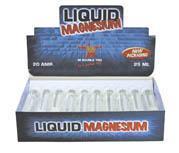 Cпортивное питание: Liquid Magnesium M Double YOU.