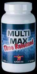 Cпортивное питание: Multi Max M Double YOU.