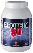Cпортивное питание: Protein 80 M Double YOU.