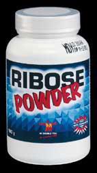 Cпортивное питание: Ribose M Double YOU.
