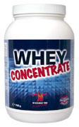 Cпортивное питание: Whey Concentrate M Double YOU.