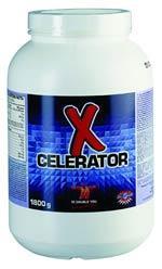 Cпортивное питание: X-Celerator M Double YOU.