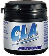 Cпортивное питание: CLA Multipower.