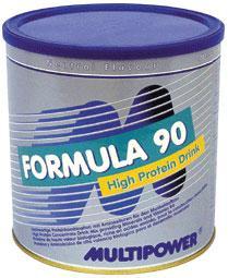 Cпортивное питание: Formula 90 Multipower.