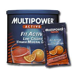 Cпортивное питание: Fit Aktiv Multipower.
