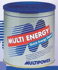 Cпортивное питание: Multi Energy Multipower.
