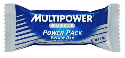 Cпортивное питание: Power Pack Multipower.