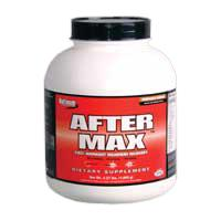 Cпортивное питание: After Max Optimum Nutrition.