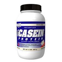 Cпортивное питание: 100% Casein Protein Optimum Nutrition.