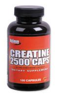 Cпортивное питание: Creatine 2500 Caps Optimum Nutrition.