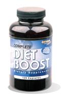 Cпортивное питание: Complete Diet Boost Optimum Nutrition.