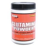 Cпортивное питание: GLUTAMINE POWDER Optimum Nutrition.