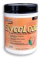 Cпортивное питание: GlycoLoad Optimum Nutrition.