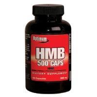 Cпортивное питание: HMB 500 mg Optimum Nutrition.