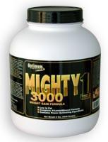 Cпортивное питание: Mighty One 3000 Optimum Nutrition.
