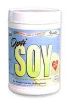 Cпортивное питание: Opti Soy Natural Optimum Nutrition.