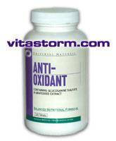 Cпортивное питание: Anti-Oxidant Universal.