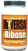 Cпортивное питание: Ribose 750 mg Universal.