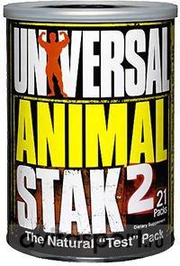 Cпортивное питание: Animal Stak 2 Universal.