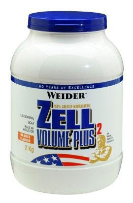 Cпортивное питание: Cell Volume Plus 2 Weider.