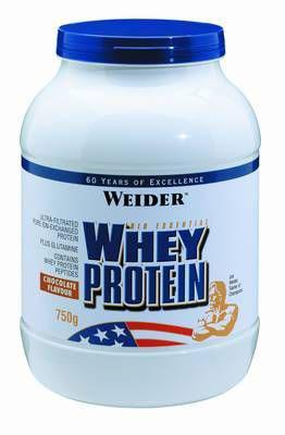 Cпортивное питание: Bio Essential Whey Protein Weider.